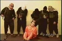 DECAPITACION DEL GABACHO EN IRAK